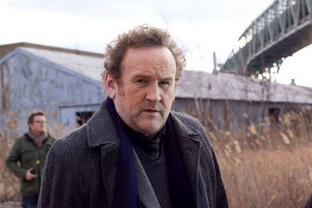 Colm Meaney Law Abiding Citizen (2009)