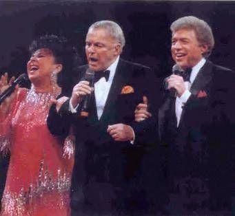 Eydie Gormé Eydie, Frank & Steve 1991