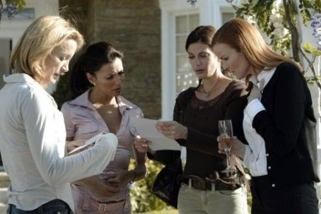 "Charles Pratt Jr. - ""Desperate Housewives"" (2004)"