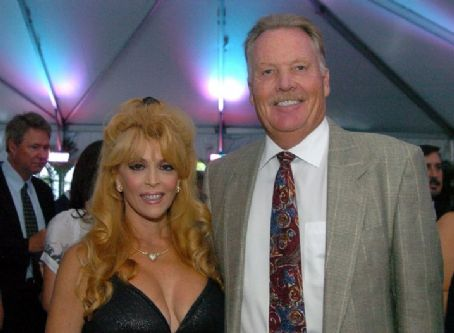 Judy Landers  and Tom Niedenfuer