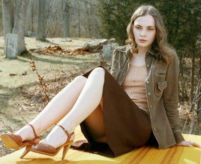Erin Brown Misty Mundae