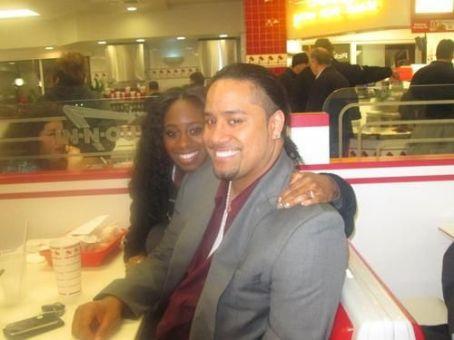 Trinity McCray  and Jonathan Solofa Fatu