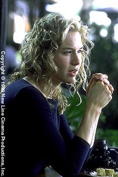 Renee Zellweger in The Bachelor - 11/99