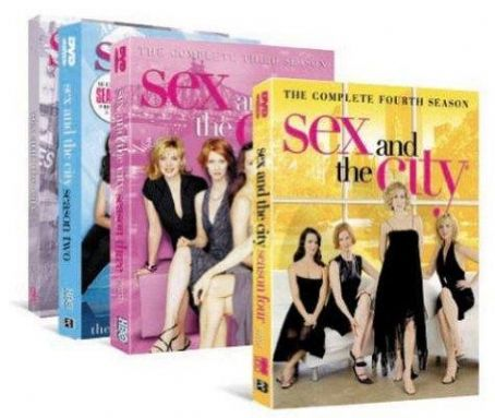 "Secret Sex ""Sex and the City"" (1998)"