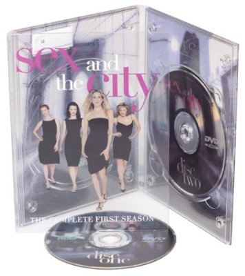 "Sex and the City """" (1998)"