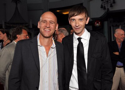 "DJ Qualls - ""All About Steve"" - Los Angeles Premiere"