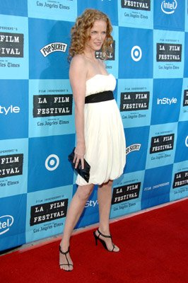 Rebecca Mader Los Angeles Film Festival Opening Night - The Devil Wears Prada