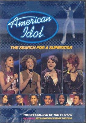 """American Idol: The Search for a Superstar"" (2002)"