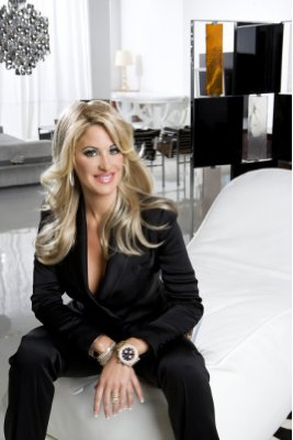 Kim Zolciak-Biermann The Real Housewives of Atlanta (2008)