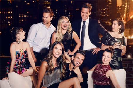 TV Land Renews Younger for Season 4