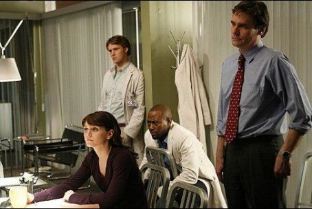 "Robert Sean Leonard ""House M.D."" (2004)"
