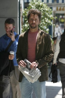 "Michael Weston ""House M.D."" (2004)"