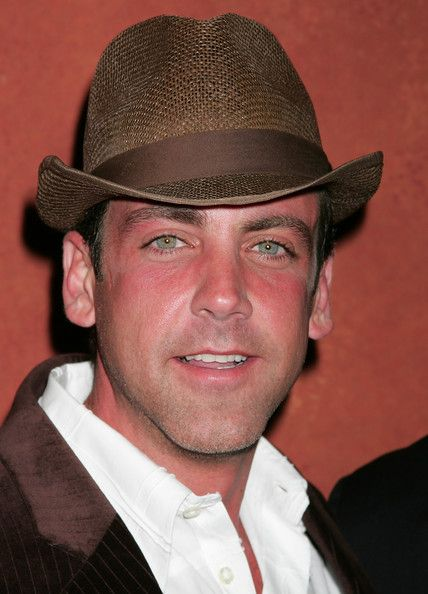 Carlos Ponce attends BMI's 15th annual Latin Awards at the Beverly Wilshire Hotel on June 12, 2008 in Beverly Hills,
