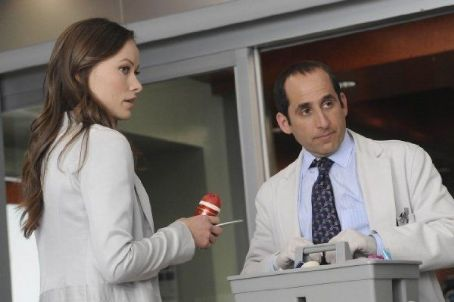 "Peter Jacobson ""House M.D."" (2004)"