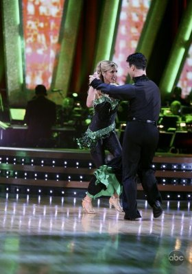 "Heather Mills - ""Dancing with the Stars"" (2005)"