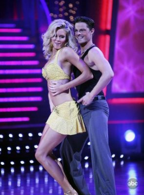 "Shandi Finnessey ""Dancing with the Stars"" (2005)"