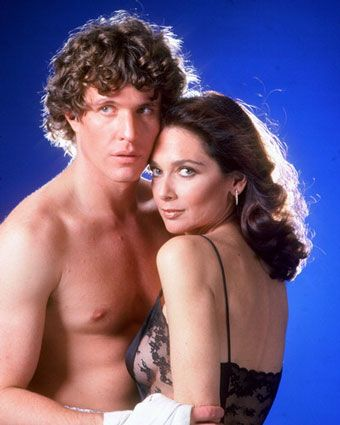 Tom Berenger  and Suzanne Pleshette
