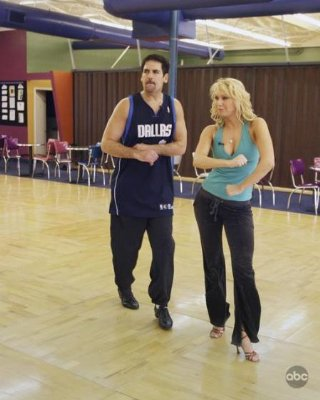 "Mark Cuban ""Dancing with the Stars"" (2005)"