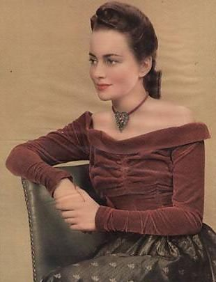 Olivia de Havilland - various
