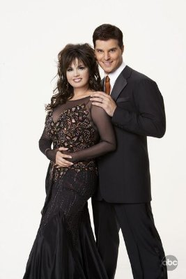"Marie Osmond ""Dancing with the Stars"" (2005)"
