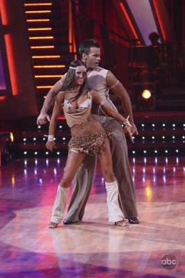 "Cameron Mathison ""Dancing with the Stars"" (2005)"