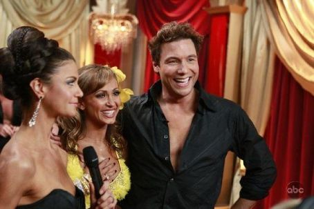 "Rocco DiSpirito ""Dancing with the Stars"" (2005)"