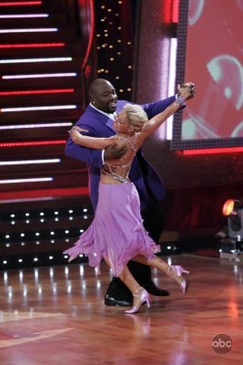 "Kym Johnson ""Dancing with the Stars"" (2005)"