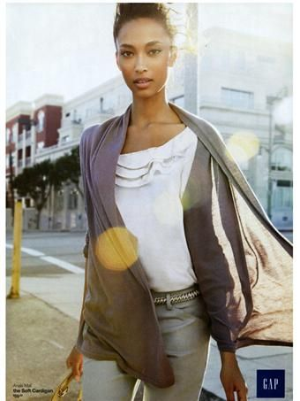 Anais Mali Premier Model Management - London