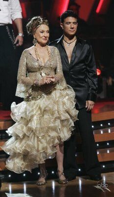 "Corky Ballas ""Dancing with the Stars"" (2005)"