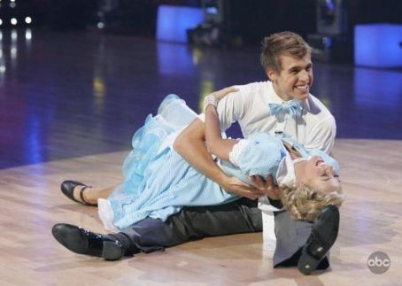 "Cody Linley - ""Dancing with the Stars"" (2005)"