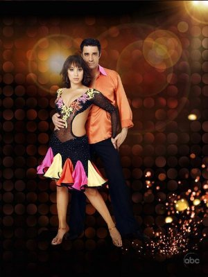 "Gilles Marini ""Dancing with the Stars"" (2005)"