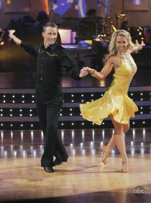 "Ty Murray ""Dancing with the Stars"" (2005)"
