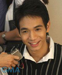 Chris Tiu