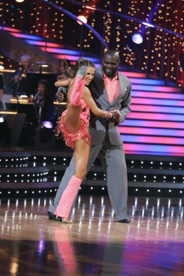 "Edyta Sliwinska - ""Dancing with the Stars"" (2005)"