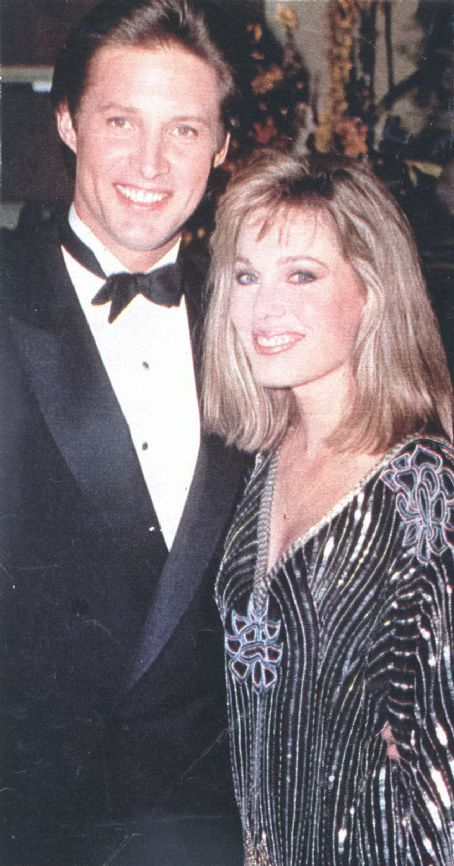 Kathryn Holcomb Bruce Boxleitner & wife