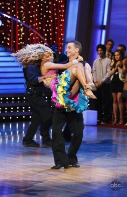 "Ty Murray - ""Dancing with the Stars"" (2005)"