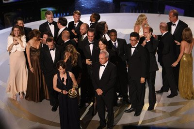 30 Rock The 2007 Emmy Awards - Show