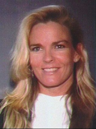 Nicole Brown Simpson