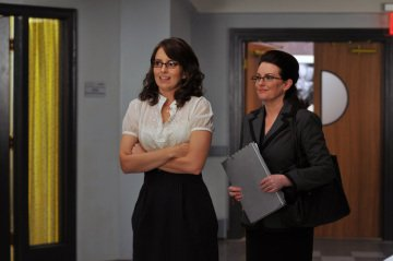 "Megan Mullally ""30 Rock"" (2006)"