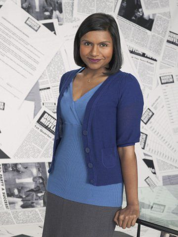 Mindy Kaling - The Office (2005)