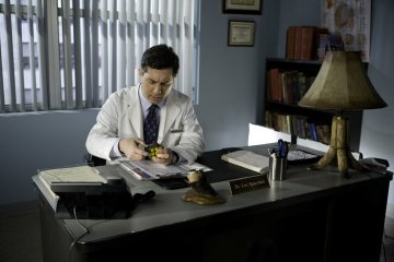 "Chris Parnell ""30 Rock"" (2006)"