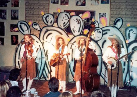 Emily Robison Dixie Chicks Early pics
