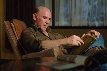 "Mitch Pileggi ""Supernatural"" (2005)"