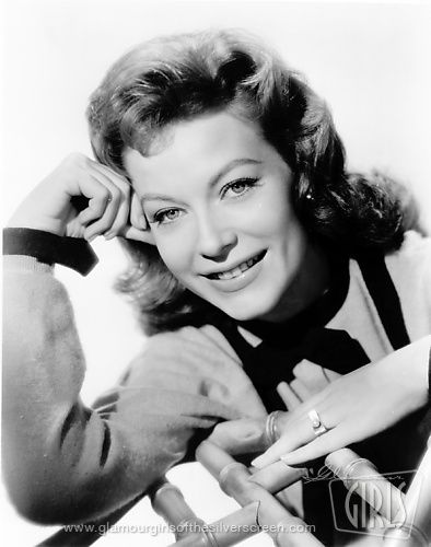 June Blair