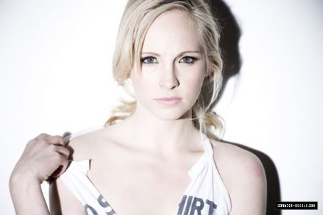 Candice Accola Photoshoots