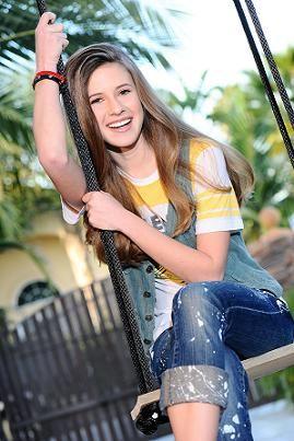 Caroline Sunshine