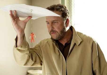 "William Petersen - ""CSI: Crime Scene Investigation"" (2000)"