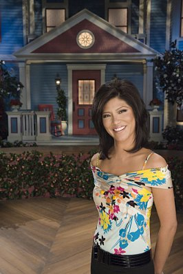 "Julie Chen ""Big Brother"" (2000)"