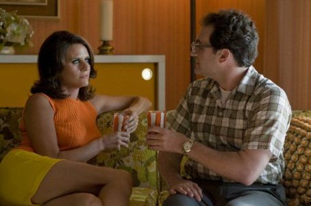 Amy Landecker A Serious Man (2009)