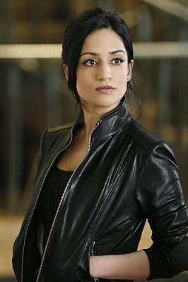 "Archie Panjabi - ""The Good Wife"" (2009)"